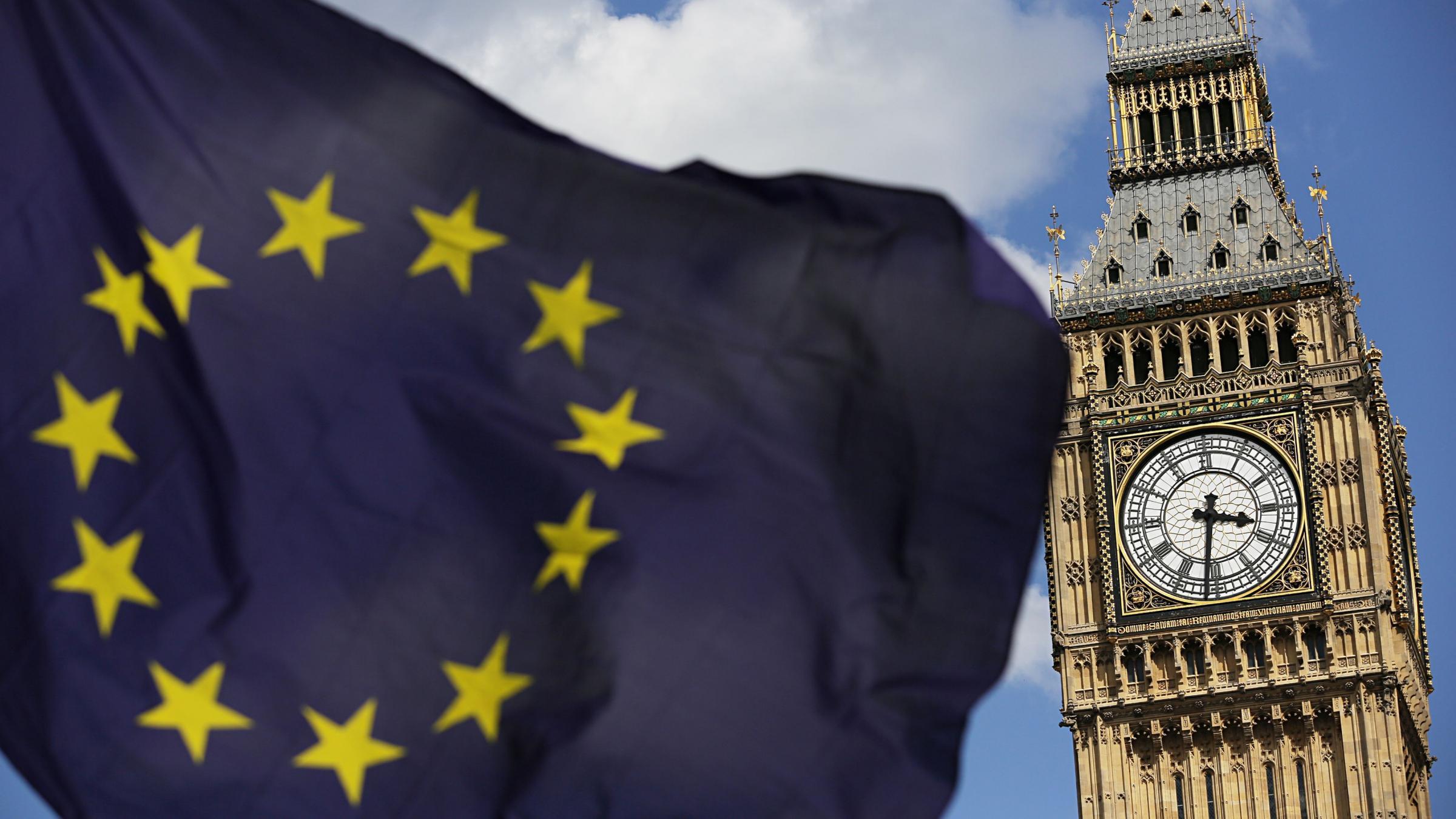 Boris Johnson denies plot to topple UK PM Theresa May
