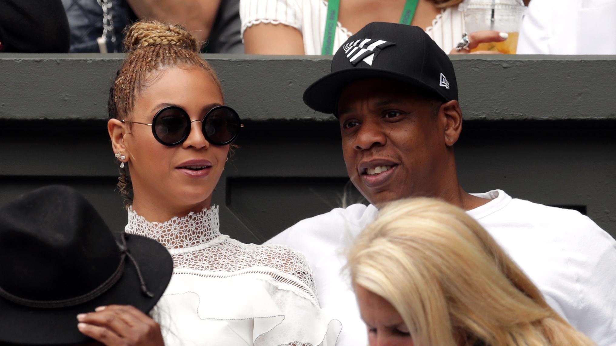 Praise B! Sources Say Beyoncé's Twins Have Arrived