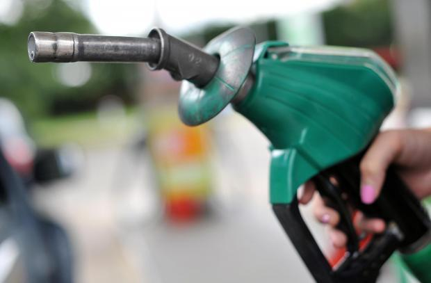 Major supermarkets Asda, Sainsbury's and Morrisons cut fuel prices